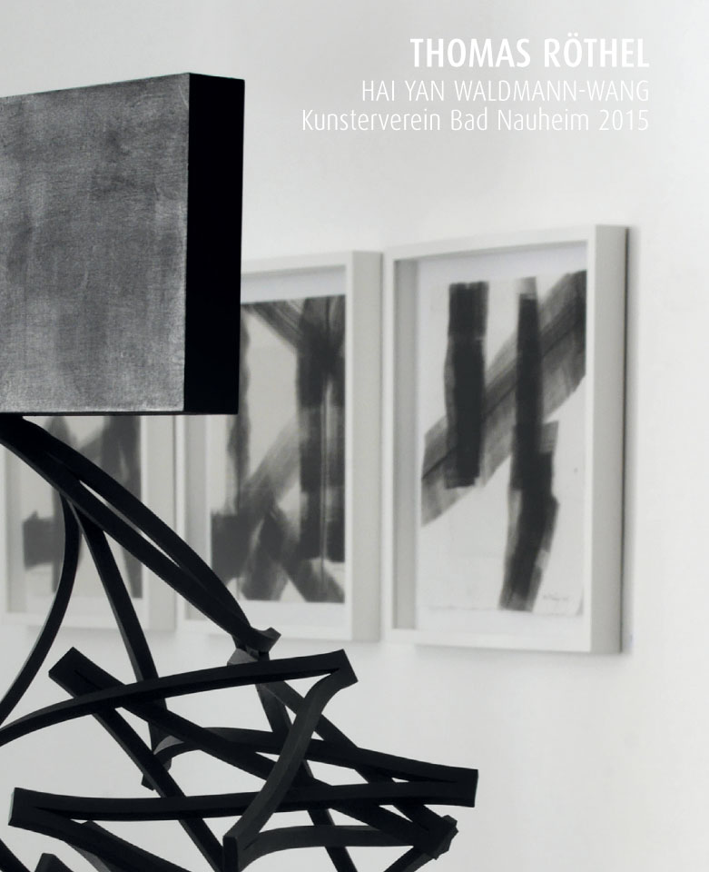 Kunstverein BAD NAUHEIM 2015